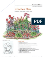 Red the Me Garden Plan