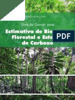 Guia Estimativa de Carbono WHRC 2011