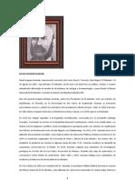 Biografias de Escritores..