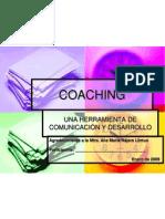 Coaching Uady