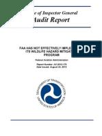OIG audit