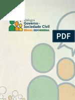 Cartilha Dialogos Brasil Sem Miséria