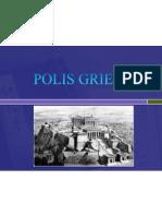 Polis Griega