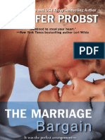 The Marriage Bargain and Marriage Trap (Excerpts)