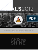 SEALS2012 Program Booklet