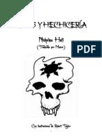 Caos y Hechiceria
