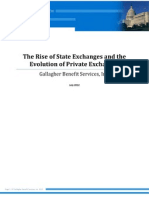 Exchanges White Paper