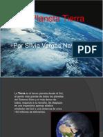 presentaciondelplanetatierra-100624090323-phpapp01