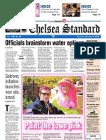 Chelsea Standard Oct. 4