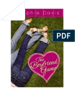 The Boyfriendgame- stephie davis español