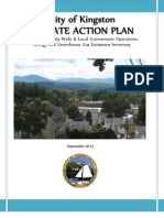 Kingston Climate Action Plan