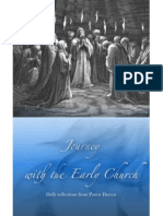 Journey With the Early Church