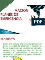 4 Plan de Emergencia
