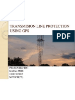 gps in transimission protection