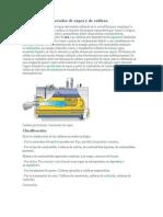 Definición de generador de vapor y de caldera BEA