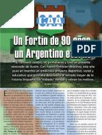 Suplemento 90° Aniversario Argentino