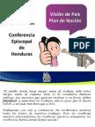 Plan de Nacion y Vision de Pais