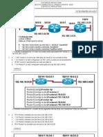 CCNA 2 - Examen Unidad 7
