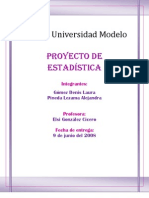 Proyecto Final PROBA