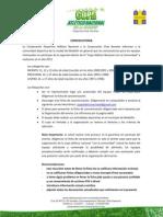 Ficha de Caracterizacion