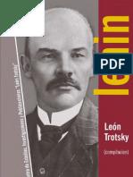 Lenin Trotsky Ceip
