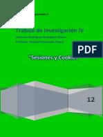 Trabajo de Investigación LP2