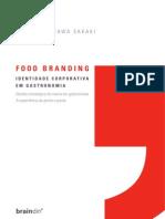 Food branding - A experiência de ponta a ponta