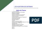 Manual de Auditoria Informatica