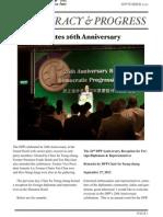 DPP Newsletter Sept2012