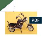 Kreasi Harley2