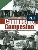 De Campesino a Campesino