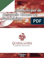 PMDU de Guadalajara