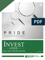 Invest Edge Feb 2011