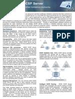 ADSS OCSP Server Datasheet