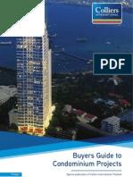 Pattaya Buyers Guide 2012