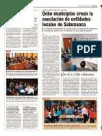 Asociación de entidades menores de Salamanca