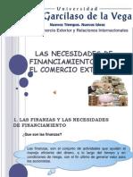 Clases Viii-x Instrumentos Financieros II Segmento