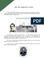 Rapporto Tra Arsenale e Città di Taranto