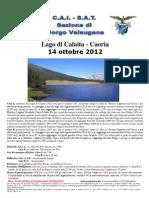 Sat Borgo Lago Di Calaita