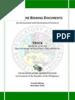 PBD TruckB