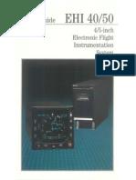 EFIS 4050