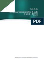 CTP su derivati finanziari