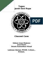 Gua Chauvet - 212170143