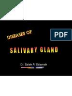 Salivary Diseases