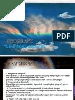 Geografi - Tugas