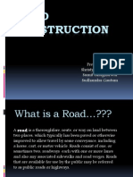 Road cons
