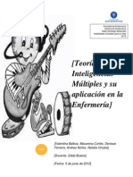 Informe Inteligencias Multiples