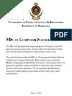Msc Info Book 2013