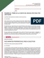 Resumen de Prensa 04-10-2012
