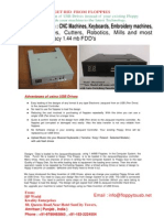 Floppy to usb converter manual